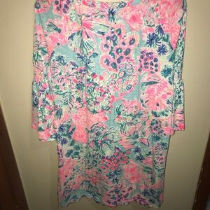 Lilly Pulitzer - day/shift/coverup